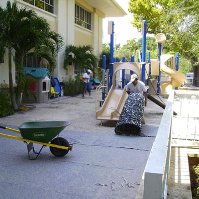 Community Asphalt Vero Beach Florida